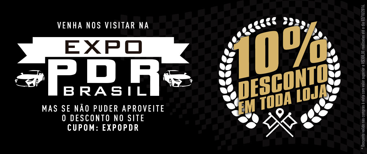 expo pdr brasil