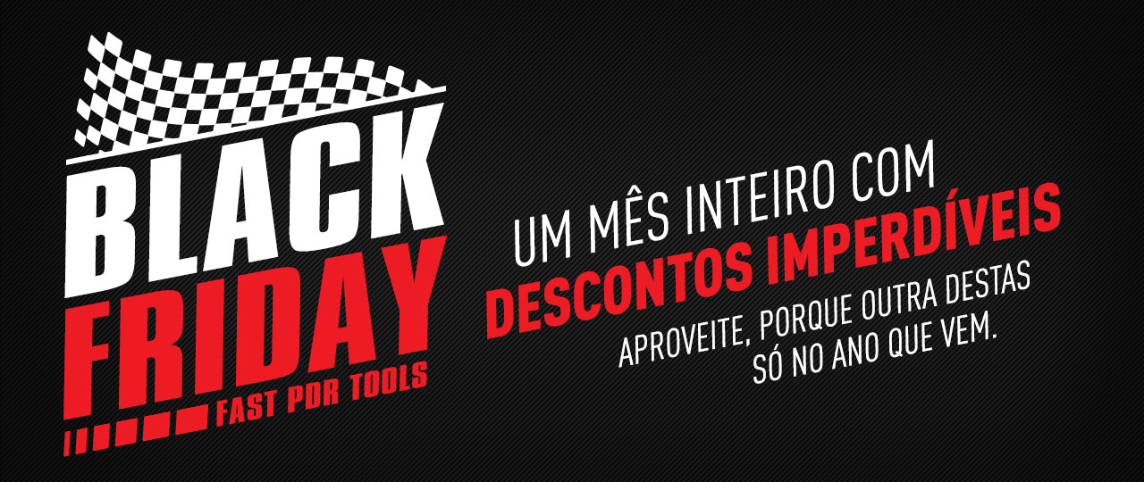 Black Friday Fat PDR Tools